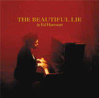 Okładka Ed Harcourt - The Beautiful Lie