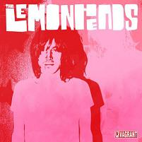 Okładka The Lemonheads - The Lemonheads
