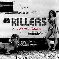 Okładka The Killers - Sam's Town