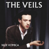Okładka Veils, The - Nux Vomica