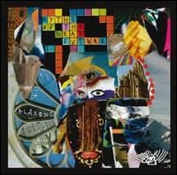 Okładka Klaxons - Myths Of The Near Future