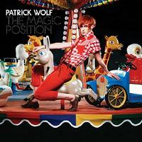 Okładka Patrick Wolf - The Magic Position