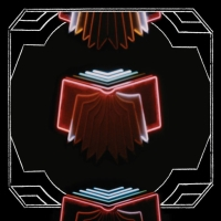 Okładka The Arcade Fire - Neon Bible