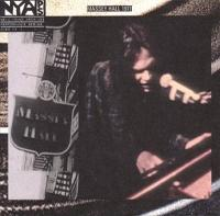 Okładka Neil Young - Live At Massey Hall 1971