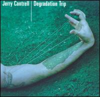 Okładka Jerry Cantrell - Degradation Trip