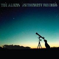 Okładka The Aliens - Astronomy For Dogs