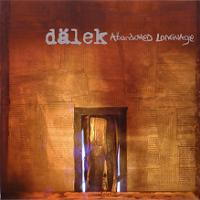 Okładka Dälek - Abandoned Language