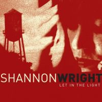 Okładka Shannon Wright - Let In The Light