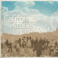 Okładka California Stories Uncovered - California Stories Uncovered [EP]