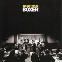 Okładka The National - Boxer
