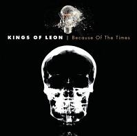 Okładka Kings Of Leon - Because Of The Times