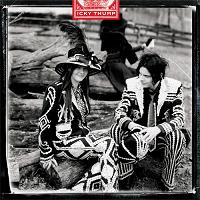 Okładka The White Stripes - Icky Thump