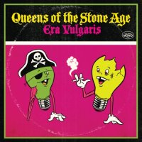 Okładka Queens Of The Stone Age - Era Vulgaris