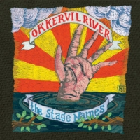 Okładka Okkervil River - The Stage Names