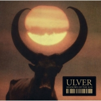 Okładka Ulver - Shadows Of The Sun