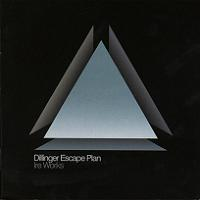 Okładka Dillinger Escape Plan - Ire Works