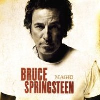 Okładka Bruce Springsteen - Magic