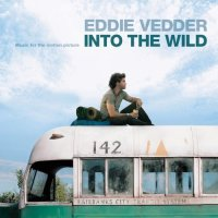 Okładka Eddie Vedder - Into The Wild