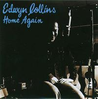 Okładka Edwyn Collins - Home Again