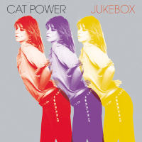 Okładka Cat Power - Jukebox
