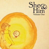 Okładka She & Him - Vol. 1