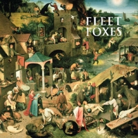 Okładka Fleet Foxes - Fleet Foxes