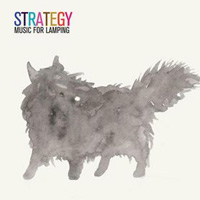 Okładka Strategy - Music For Lamping