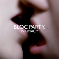 Okładka Bloc Party - Intimacy