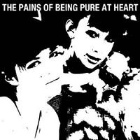 Okładka The Pains Of Being Pure At Heart - The Pains Of Being Pure At Heart