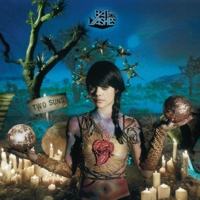 Okładka Bat For Lashes - Two Suns