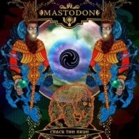 Okładka Mastodon - Crack The Skye