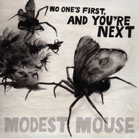 Okładka Modest Mouse - No One's First And You're Next [EP]