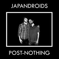 Okładka Japandroids - Post-Nothing