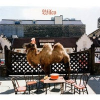 Okładka Wilco - Wilco (The Album)