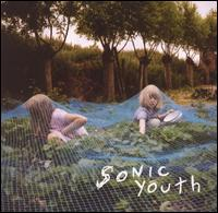 Okładka Sonic Youth - Murray Street