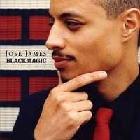 Okładka José James - Blackmagic