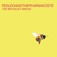 Okładka Ted Leo And The Pharmacists - The Brutalist Bricks