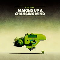 Okładka Pretty Lights - Making Up A Changing Mind [EP]