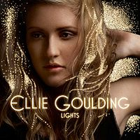 Okładka Ellie Goulding - Lights