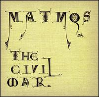 Okładka Matmos - The Civil War
