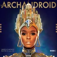 Okładka Janelle Monáe - The ArchAndroid