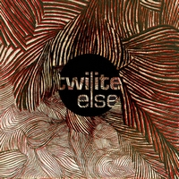 Okładka Twilite - Else [EP]