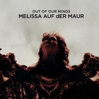 Okładka Melissa Auf der Maur - Out Of Our Minds