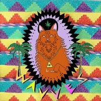 Okładka Wavves - King Of The Beach