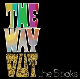 Okładka The Books - The Way Out