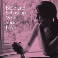 Okładka Belle & Sebastian - Write About Love