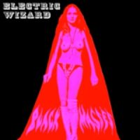 Okładka Electric Wizard - Black Masses