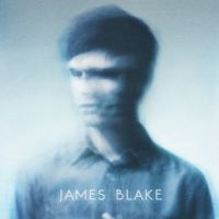 Okładka James Blake - James Blake