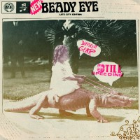 Okładka Beady Eye - Different Gear, Still Speeding