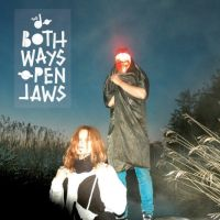 Okładka The Dø - Both Ways Open Jaws
